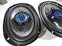 Набор авто-звука от Sony Магнитола 1085B + овалы 6926+ круглые 16 см NEW!, фото 6