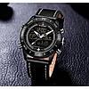 Мужские часы Naviforce Strike Black, фото 5