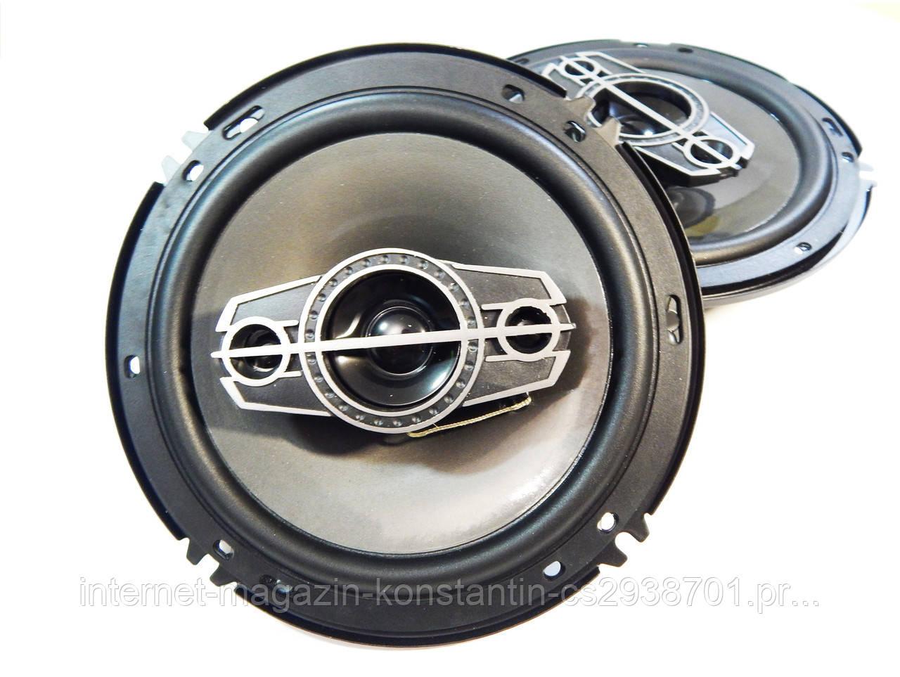 Автомобильная акустика Pioneer TS-A1695S 300 Вт
