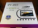 "Автомагнитола 2 Din Pioneer PI-803 GPS 7"" Экран GPS,DVD, TV/FM + КАРТЫ GPS Новинка 2018!, фото 9"