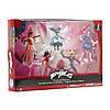Набор из пяти кукол Леди Баг и Супер-Кот 14 см Оригинал Miraculous 84951