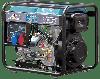 Дизельный генератор Könner&Söhnen KS 8100 HDE-1/3 ATSR