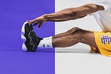 Мужские кроссовки Adidas Crazy BYW Black CQ0991, Адидас Крейзи BYW, фото 3