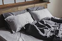 Комплект постельного белья, евро, Сатин 200*220, фото 1