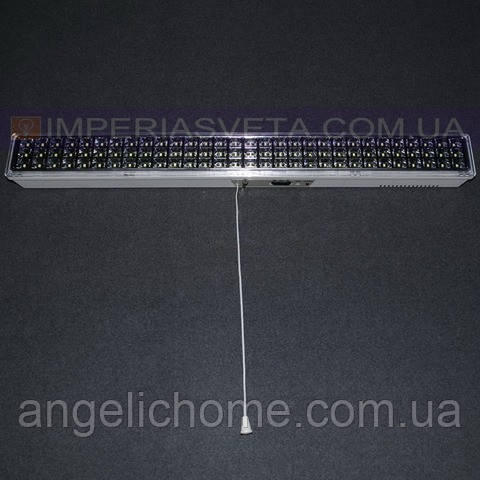 Аккумуляторный светильник, аварийный IMPERIA светодиодный LUX-522110