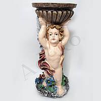 Статуэтка Ангел с чашей  51см