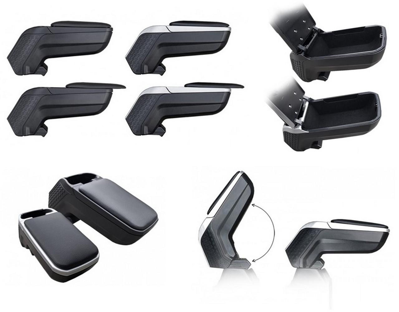 ARS4TOCIK01210S Toyota Yaris 2011-2014 armcik s4 armrest