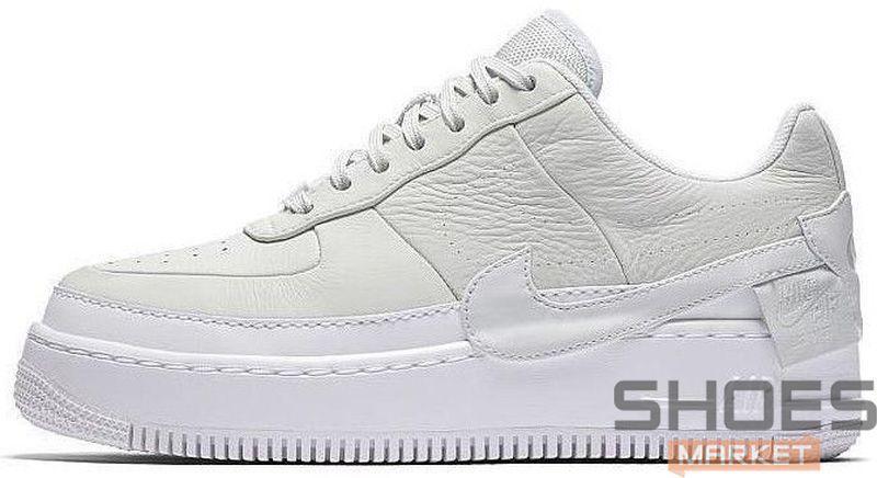b4381413 Женские кроссовки Nike Air Force 1 Jester XX (White) - Интернет-магазин  обуви