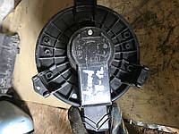 Мотор вентилятора печки Honda Accord 2008-2012 б/у