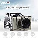 Автомобильный видеорегистратор Anytek A100 HDMI, фото 8