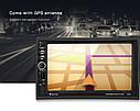 "Автомагнитола 2Din Pioneer 7021G 7"" Экран, GPS, Bluetooth, Читает ВИДЕО+ Пульт+Шахта! НОВИНКА 2017!, фото 6"