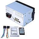 "Автомагнитола 2Din Pioneer 7012CRB с Экраном 7"" дюймов сенсор + USB, SD, FM, Bluetooth, фото 10"