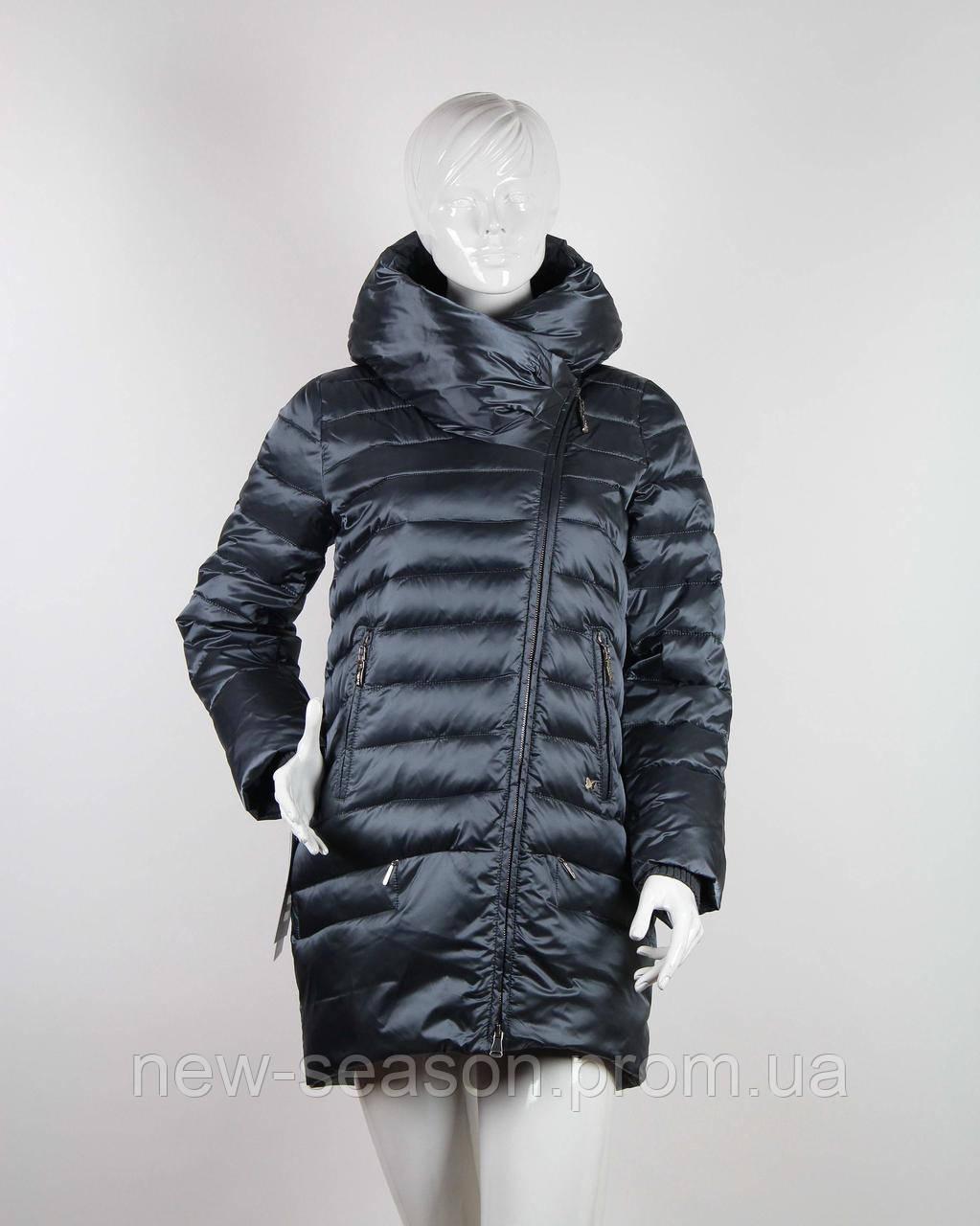 Куртка женская Batterflei 1818 малахит