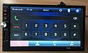 """Автомагнитола 2Din Pioneer 7022CRB 7"""" Сенсор, Bluetooth, USB, FM+ Пульт на руль+Рамка+Шахта, фото 2"""