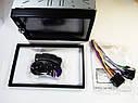 """Автомагнитола 2Din Pioneer 7022CRB 7"""" Сенсор, Bluetooth, USB, FM+ Пульт на руль+Рамка+Шахта, фото 6"""