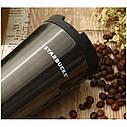Термочашка термос Starbucks 500 ml 3 Цвета! Качество!, фото 8