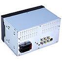 """Автомагнітола 2Din Pioneer 7018B з Екраном 7"""" дюймів сенсор + USB, SD, FM, Bluetooth, фото 4"""
