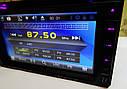 "Автомагнитола 2DIN 7"" Pioneer 6281 с DVD,GPS,TV,USB, AUX! 4*52 Вт НОВАЯ, фото 6"