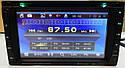 "Автомагнитола 2DIN 7"" Pioneer 6281 с DVD,GPS,TV,USB, AUX! 4*52 Вт НОВАЯ, фото 7"