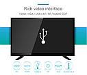 "LED-Телевизор DVB 32"" Smart TV+WiFi+Т2+HDMI+USB Гарантия 1 Год!, фото 3"