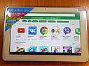 """Планшет Ampe A10 2G/3G Android 4, 10.1""""+GPS+Подарок!, фото 4"""
