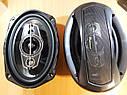 Автомобильная акустика овалы Pioneer SP-A6995 6x9 овалы (1000W) Супер Звук!, фото 3