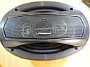 Автомобильная акустика овалы Pioneer SP-A6995 6x9 овалы (1000W) Супер Звук!, фото 4