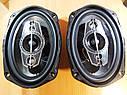 Автомобильная акустика овалы Pioneer SP-A6995 6x9 овалы (1000W) Супер Звук!, фото 6