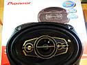 Автомобильная акустика овалы Pioneer SP-A6995 6x9 овалы (1000W) Супер Звук!, фото 8