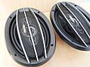 Автомобільна акустика колонки Pioneer TS-A6994S 6х9 овали (600W) 3х смугові, фото 3