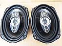 Автомобільна акустика колонки Pioneer TS-A6994S 6х9 овали (600W) 3х смугові, фото 4