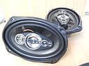 Автомобильная акустика колонки Pioneer TS-A6994S 6x9 овалы (600W) 3х полосные, фото 6