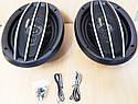 Автомобильная акустика колонки Pioneer TS-A6994S 6x9 овалы (600W) 3х полосные, фото 8