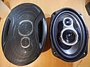 Автомобильная акустика овалы Pioneer SP-A6941 6x9 овалы (1000W) Супер Звук!, фото 3