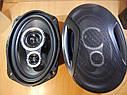 Автомобильная акустика овалы Pioneer SP-A6941 6x9 овалы (1000W) Супер Звук!, фото 5