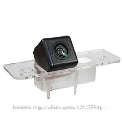 Камера заднего вида А-33 Skoda