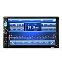 """Автомагнітола 2Din Pioneer 7010B з Екраном 7"""" дюймів сенсор + USB, SD, FM, Bluetooth+КАМЕРА!, фото 5"""
