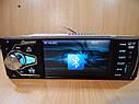 Автомагнитола Pioneer 4023B с Bluetooth, USB, AUX, FM+Видео+Поддержка Камеры!, фото 9