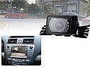 Камера заднего хода с ИК-подсветкой E327 Ночное видение!, фото 6