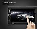 "Автомагнитола 2Din Pioneer 7021G 7"" Экран, GPS, Bluetooth, Читает ВИДЕО+ Пульт+Шахта!+ КАМЕРА!, фото 8"