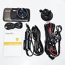 Видеорегистратор ANYTEK B50H на 2 Камеры! Оригинал!, фото 7