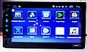 "Автомагнитола 2DIN Pioneer FY6511  Android 6, 3USB/Wi-fi/GPS/BT/7"", фото 6"