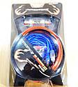 Набор проводов для усилителя / сабвуфера 1500 Вт , фото 2