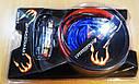 Набір проводів для підсилювача / сабвуфера 1500 Вт, фото 5