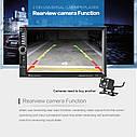 """Автомагнітола 2Din Pioneer 7021B 7"""" Екран, Bluetooth, Читає ВІДЕО+ Пульт на кермо+Шахта! АКЦІЯ!, фото 6"""