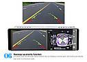 "Автомагнитола Pioneer 4012B Bluetooth - 4,1"" LCD TFT USB+SD DIVX/MP4/MP3 + КАМЕРА!, фото 4"
