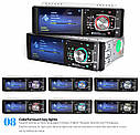 "Автомагнитола Pioneer 4012B Bluetooth - 4,1"" LCD TFT USB+SD DIVX/MP4/MP3 + КАМЕРА!, фото 5"