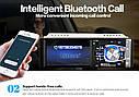 "Автомагнитола Pioneer 4012B Bluetooth - 4,1"" LCD TFT USB+SD DIVX/MP4/MP3 + КАМЕРА!, фото 10"