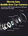 Видеорегистратор зеркало DVR L706 BlackBox Full HD 1080P на 2 камеры!, фото 6