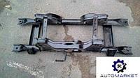 Балка задней подвески голая 4WD Renault Duster 2010-2015, фото 1